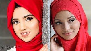 لفات حجاب 2018 سهلة وشيك✔️ للمدرسة والجامعة  ✔️لفات طرح للعمل والخروجات✔️