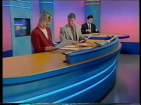 Westcountry Live, 6th January 1995