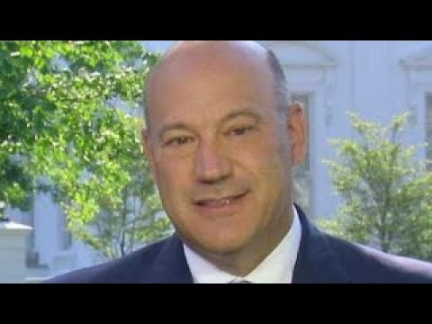 Mnuchin working tirelessly on debt ceiling: Gary Cohn