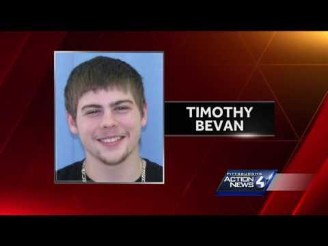 Dormont homicide suspect surrenders