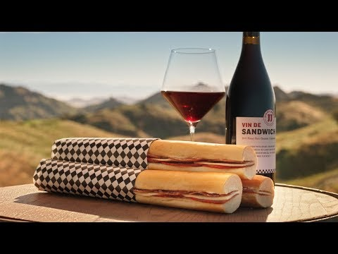 McKiddy - Jimmy John's Is Making Its Own Line Of Wine