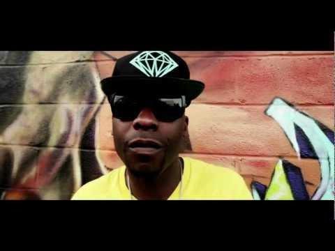 D.Chamberz Ft. Smoke Gang Mac & Mel Perry - All Day (Prod. By Buda Da Future & Grandz Muzik) [Label Submitted]