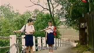 lavender ep 1 part 1/5