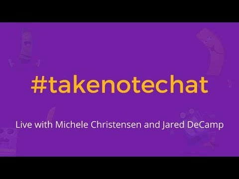Let's Talk What to Do With OneNote and How to Do It Best