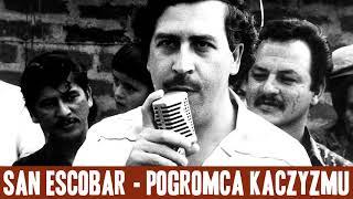 Komunikat Ministerstwa Prawdy nr 702: San Escobar broni polskiej Demokracji!