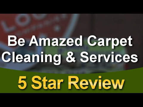 Be Amazed Carpet Cleaning Services Wichita Excellent Five Star Review By Coleen S