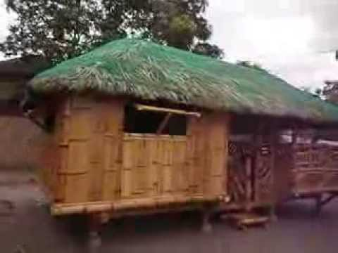 Bamboo House Bamboo House Design Philippines