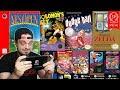 NEW NES Games for Nintendo Switch + EASY Zelda? | RGT 85
