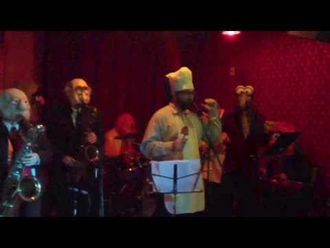 Steve Walther Orchestra - Swedish Chef Theme