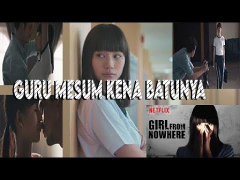 XXXMovies - Siswi di sekolah ini diperkosa lalu direkam (Girl From Nowhere 1)