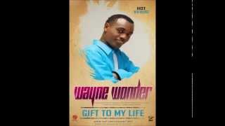 Wayne Wonder - Gift To My Life (Nature