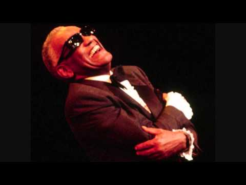 Ray Charles - I Can't Stop Loving You:歌詞+中文翻譯