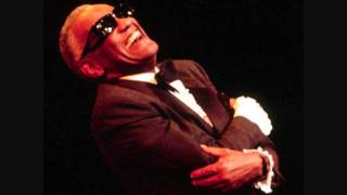 Watch Ray Charles I Cant Stop Loving You video