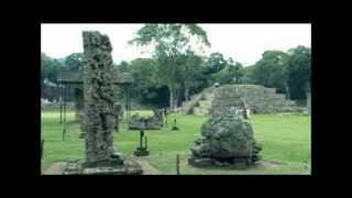 UTV Reportaje: Copán Ruinas: La Atenas del mundo maya