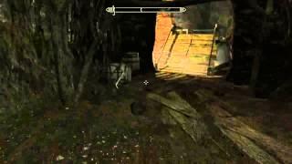 Skyrim - Дневники одного кошака - Корундовая руда - Черный брод