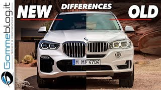 NEW BMW X5 (2019) vs OLD BMW X5 (2013) - SEE The Differences