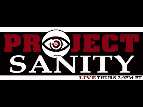 Project Sanity Live! Dems In Philly Recap w/Delegates, (D) or (G)? & Chris Wiggins for Congress!
