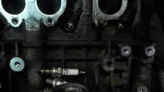 Двигатель Seat для Toledo III 2004-2009