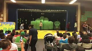 Monte Vista Elementary Presents:  The Wizard of Oz