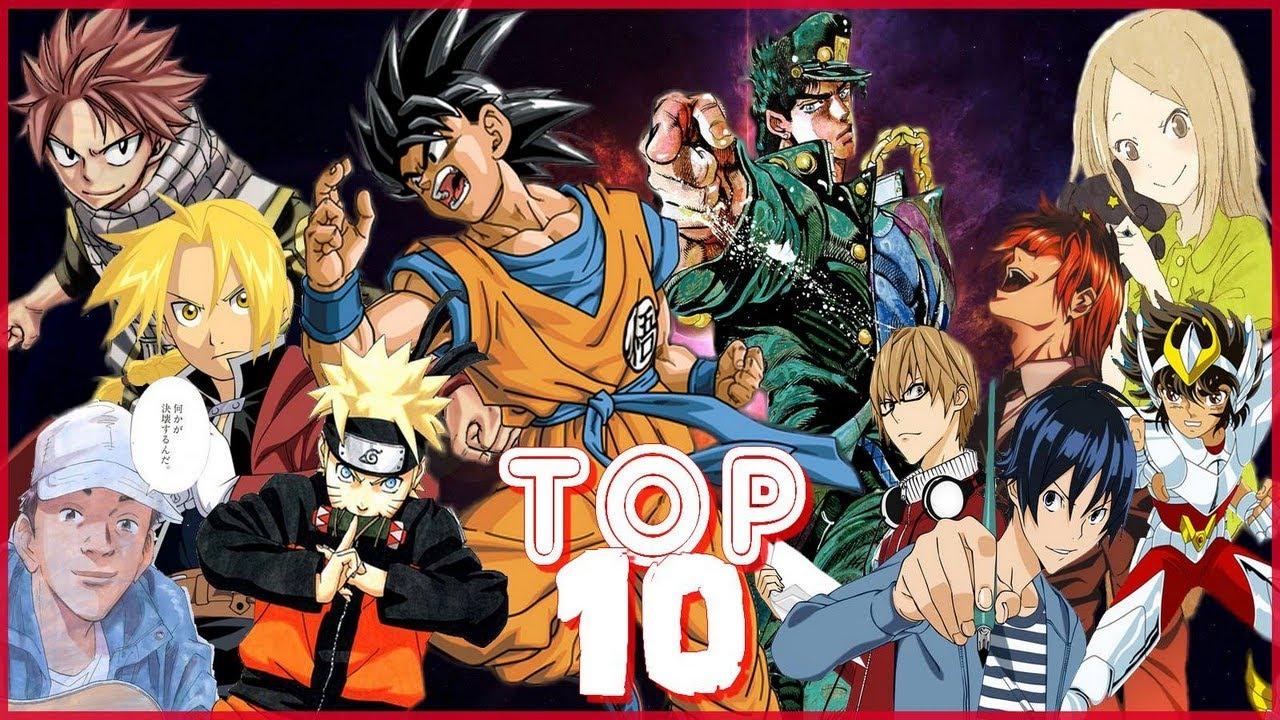 """Résultat de recherche d'images pour """"top 10 manga"""""""