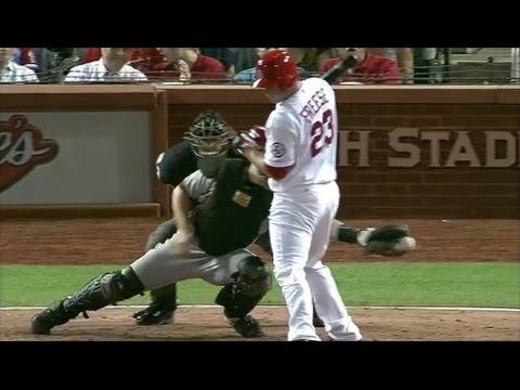 MLB Wildest Pitches