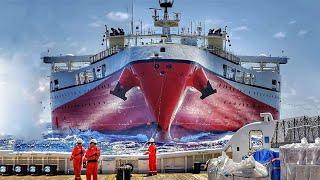 세상에서 가장 특이한 선박들