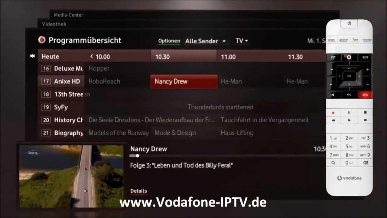 Vodafone Iptv Störung