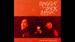 Watch Ragga  The Jack Magic Orchestra Merry Go Round video