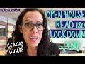 Open House, Lockdown, Read 180, Book-a-kucha - Teacher Mom Vlog #13 Teacher Vlog