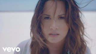 Repeat youtube video Demi Lovato - Skyscraper