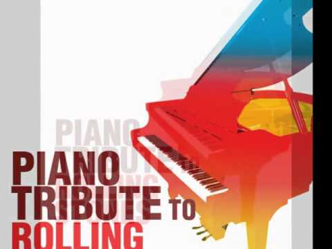 Gimme Shelter - Rolling Stones Piano Tribute
