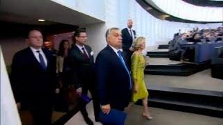 Heves vita Magyarországról az EP-ben