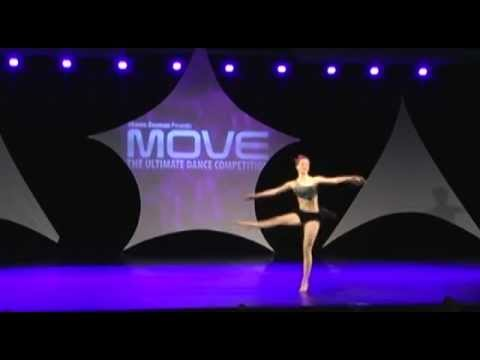 how to win a solo dance competition