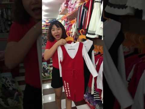 Thời trang cao cấp dành cho trẻ em TITMITKIDS - Trần Đăng Ninh - Cầu Giấy