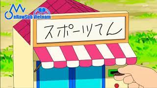 [doremon vietsub] Mới nhất.Cửa hàng giá trị 10 yên
