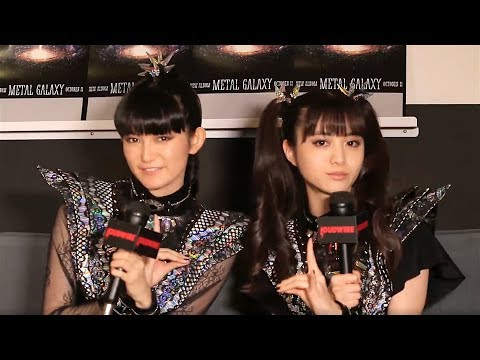 BABYMETAL: Yuimetal's 'Difficult' Departure, Avengers, 'Metal Galaxy' Album + More
