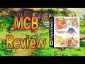 MCB Review: Legend of Mana