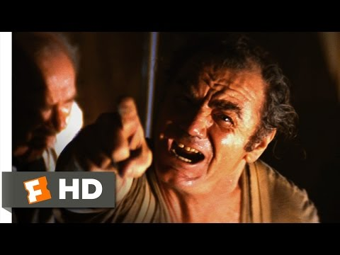 The Poseidon Adventure (4/5) Movie CLIP - You Killed Her! (1972) HD