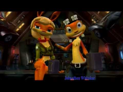 Jak 2 - SHUT UP DAXTER! from YouTube · Duration:  48 seconds