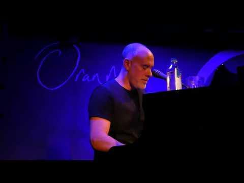 Marc Cohn Walking In Memphis Oran Mor Glasgow 17 07 2018