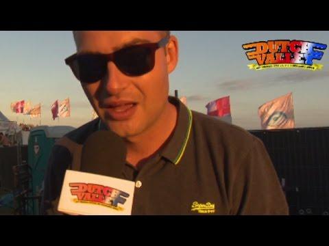 Lange Frans Interview - Dutch Valley 2013