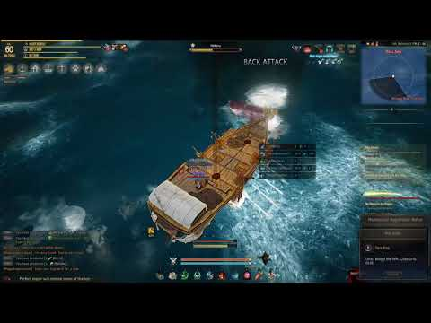 How to kill 4+ Hekaru Solo before needing to repair with Epheria Boats