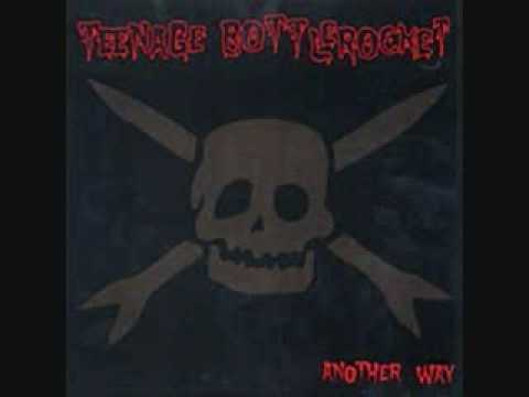 Teenage Bottlerocket - Mini Skirt