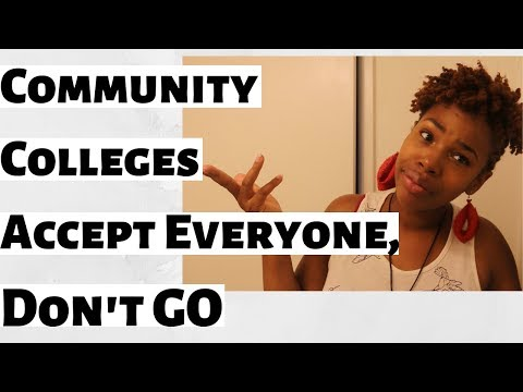 Going Straight Into a Nursing Program vs Community College | YourFavNurseB