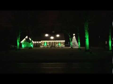 2012 - Richard Campbell - A Christmas Rock Medley