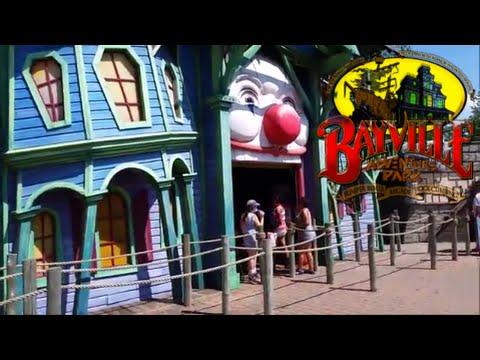 Bayville Adventure Park Tour & Review