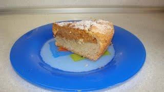 ВКУСНЯТИНА!!!  Пирог с творожной начинкой. Готовим вкусно и просто. Домашняя кухня.