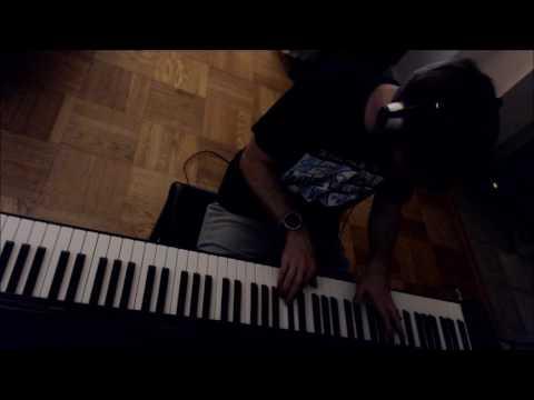 [Piano Cover] Little Nemo: The Dream Master (NES) - Mushroom Forest