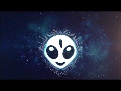 He is Skrillex - //Eleven Mix//