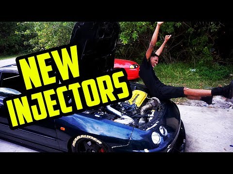 NO MORE REV LIMITER!! - DC2 Integra